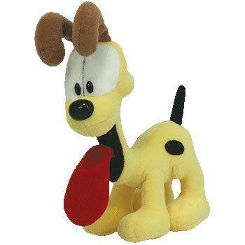 TY Beanie Baby - ODIE the Dog