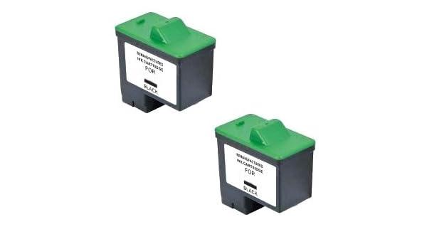2 pcs con los cartuchos de tinta 16 compatible con los siguientes ...