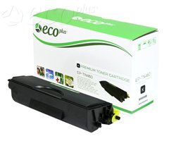- CABLE EMPIRE TONER CARTRIDGE, BLACK, 6K HIGH YIELD COMPETIBLE FOR Brother INTELLIFAX 5750 PART# TN460