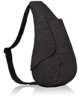 dedb0f9b3277 Amazon.com  AmeriBag Healthy Back Bag tote EVO Distressed Nylon ...