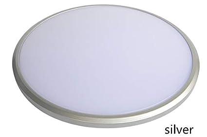Luces de techo LED Diámetro de la lámpara 38 cm Cuerpo de la ...