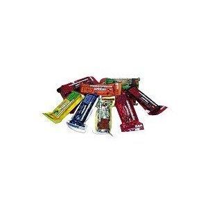 Millennium Energy Bars Assorted 12-pack