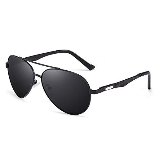 de Espejos sol A personalizadas hombres Gafas Espejo Gafas polarizados de sol para conductor coreanos del de sol Gafas q7fxSFqw