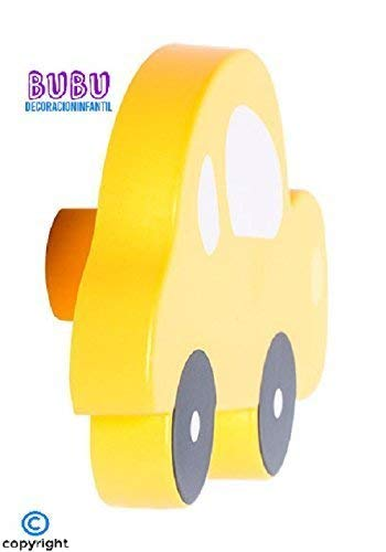 Tiradores infantiles con diseños personalizados