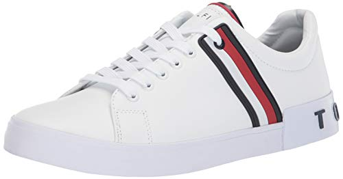 Best tommy hilfiger men shoes sneaker white to buy in 2020