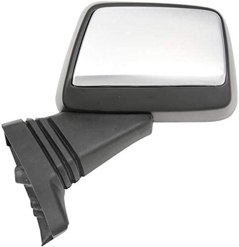 Right 20-35221 Emgo OEM Replacement Mirror