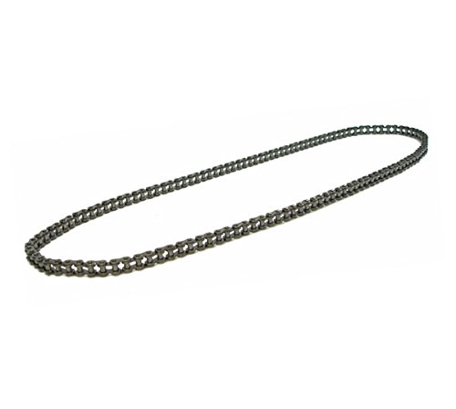 Alvey 132 Link #25 Chain for Razor MX500, MX650, & SX500