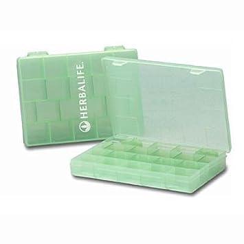 Amazon.com: Herbalife Tablet Box – X Grande: Health ...