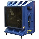 Portable Sideline Evaporative Cooler 2500 Sq Ft -
