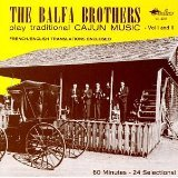 The Balfa Brothers Play Traditional Cajun Music