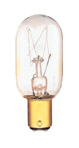 Clear Dc Bayonet Tube Bulb - 3