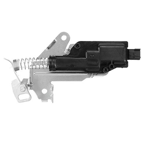 Gazechimp Door Lock Actuator Motor for Fiesta MK5 Mk6 Ford Fusion Boot