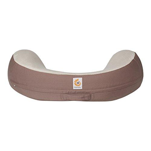 Ergo Nursing Pillows - Ergobaby Natural Curve Nursing Pillow Cover,