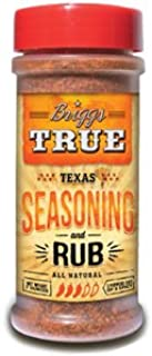 product image for Briggs True Texas Seasoning & Rub