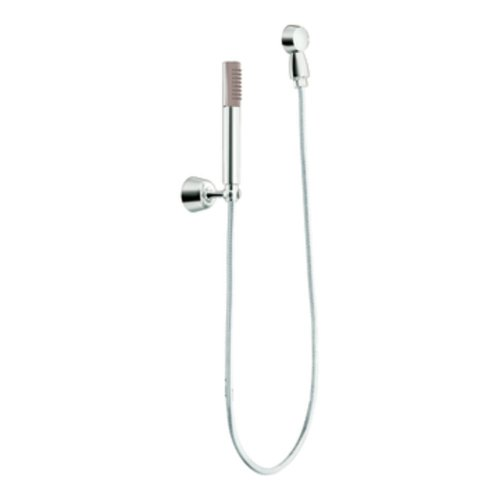 Moen S11705EP Showering Accessories-Premium Eco-Performance Handshower Handheld Shower, Chrome