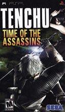 Tenchu Time Assassins