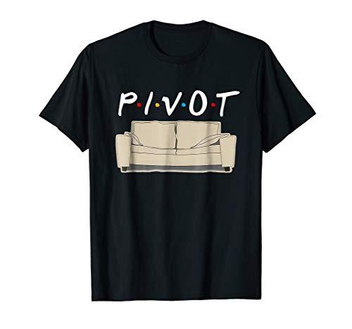PIVOT Couch T Shirt