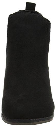 Laarzen Van Dolcis Jean Dames Zwart Zwart