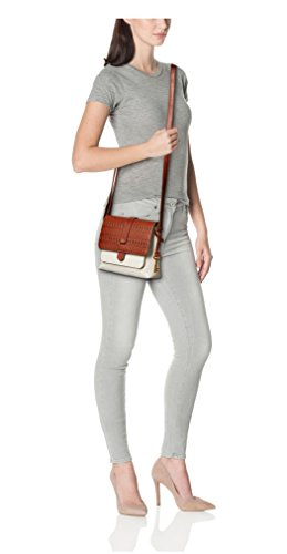 e9024597c Fossil Kinley Small Crossbody Bag - Import It All