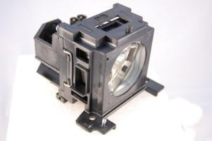 Hitachi CP-X260 projector lamp replacement bulb with housing - high quality replacement lamp