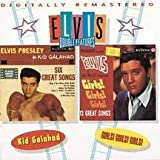 Kid Galahad - Girls! Girls! Girls! (Double Features 1)