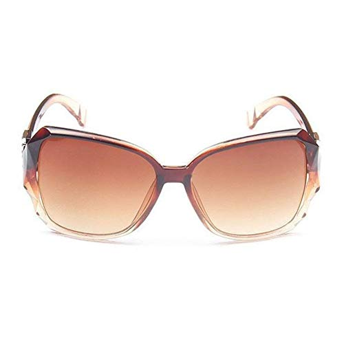 soleil et 140 américaines soleil mode de Lunettes européennes lunettes de dames mode de rétro NIFG de 55mm C 145 YwEXEq