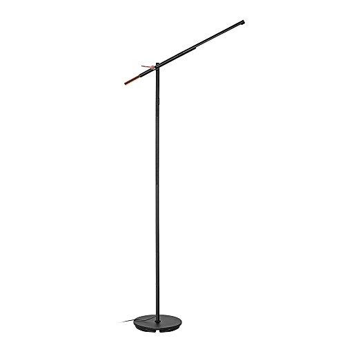 Cheap houseyas led floor lamp modern stepless dimming standing lamp new aloadofball Images