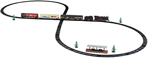 Buy electric train set for kids