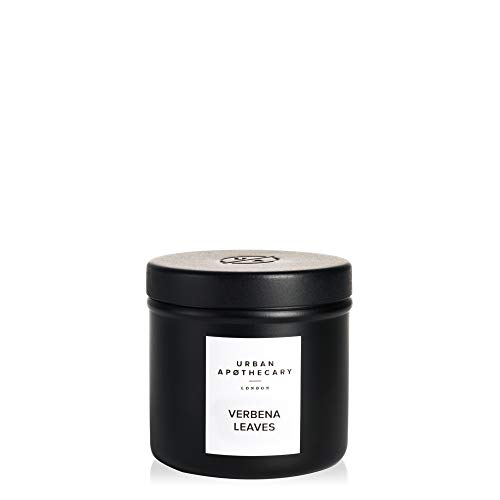 (Urban Apothecary Verbena Leaves Luxury Travel Scented Candle 175 g)