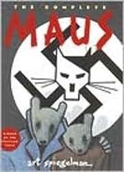 Complete Maus A Survivor's Tale HC (2011 25th Anniversary) #1