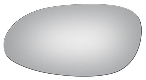 Oldsmobile Intrigue Mirror (1997-2004 BUICK CENTURY, 1997-2004 BUICK REGAL, 1998-2002 OLDSMOBILE INTRIGUE Driver Side Power Replacement Mirror Glass)