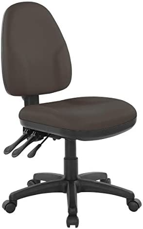Office Star Dual Function Ergonomic Chair