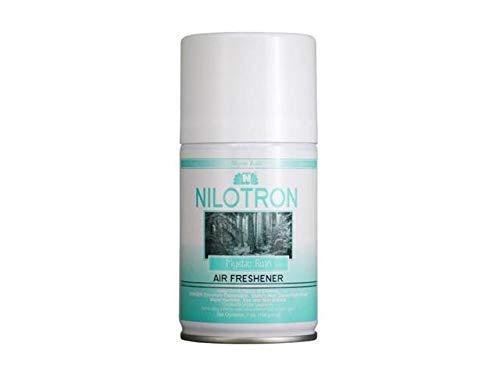 Nilodor Nilotron 7 oz. Aerosol Refill-Mystic Rain, 12/Case