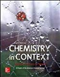 Chemistry in Context 8th Edition