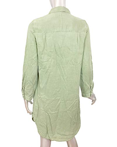 Lunga Zara Donna 046 Camicia 3440 zqqYxEO8w