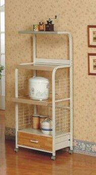 microwave wine cart - 9