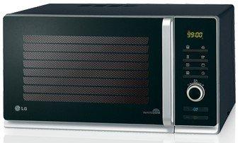 LG MH6889ALK 28L 900W Negro - Microondas (28 L, 900 W ...