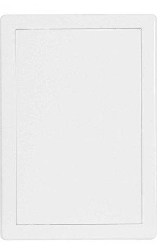 200x300mm Panel de acceso blanco de alta calidad de plá stico AEA Access Panels UK 8590229000254