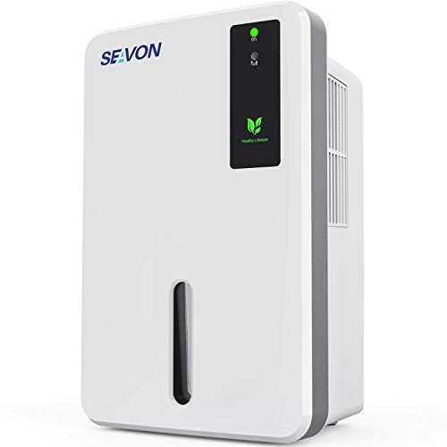 SEAVON 1500ml Electric Small