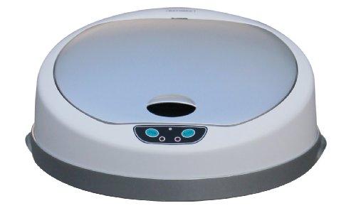 couvercle poubelle automatique cass m canisme chasse d. Black Bedroom Furniture Sets. Home Design Ideas
