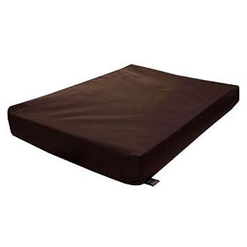 Cama para mascotas de cobre plano/esta cama está rellena con espuma de memoria de alta ...