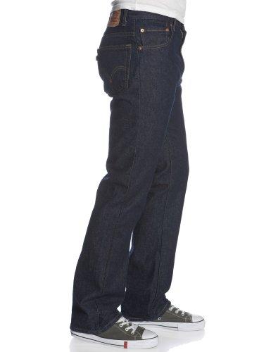 Levi's Men's 517 Boot Cut Jean, Rinse, 42x30