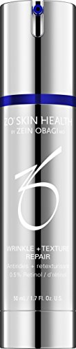 ZO Skin Health Wrinkle + Texture Repair 0.5% Retinol--- 1.7 oz/50ml formerly called
