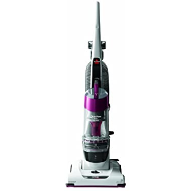 BISSELL CleanView Plus Rewind Bagless Upright Vacuum with OnePass Technology, 3583