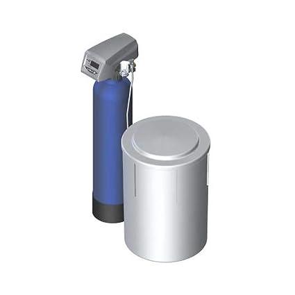 Ablandador de agua automático purificador de agua volumétrico 84 ...