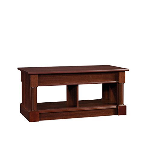 Sauder 420520 Palladia Lift Top Coffee Table, L: 43.15