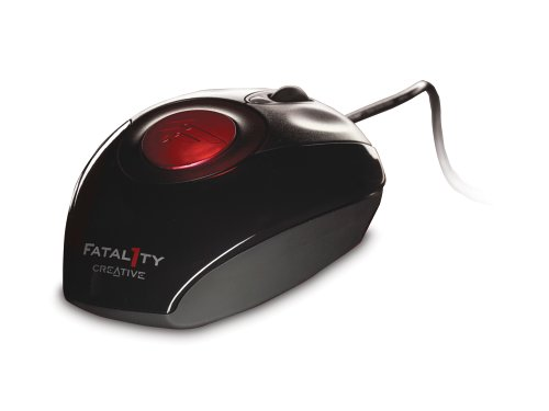 Mouse Gamer : Creative Labs Fatal1ty 1010