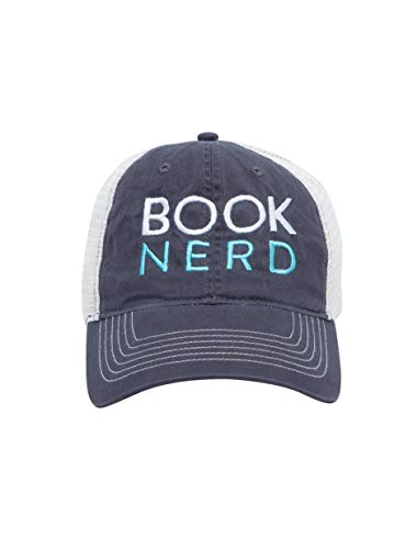 Top 10 book nerd hat out of print