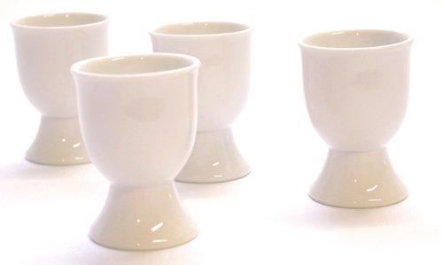 Apollo Ceramic Egg Cup Set 4
