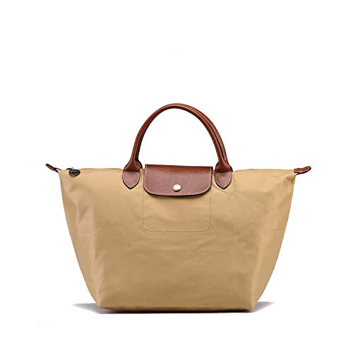 Khaki Small Longchamo Pliage Le Bag Small Tote Longchamo Bag Le Tote Pliage SFq7CxwP
